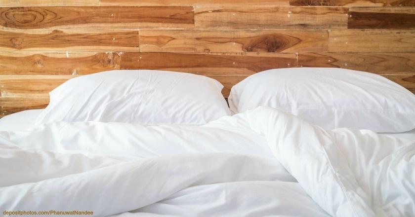 Worauf Sie Beim Kauf Einer Bettwäsche Achten Sollten Schlafstudio