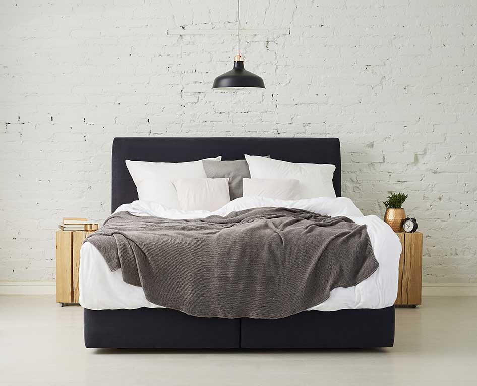 boxspringbett klassisches bett oder wasserbett welches ist das richtige f r mich. Black Bedroom Furniture Sets. Home Design Ideas
