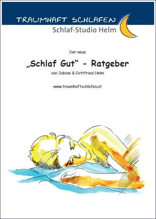 ec44db0da6d4f4 Ratgeber für guten und erholsamen Schlaf - Schlafstudio Helm Wien