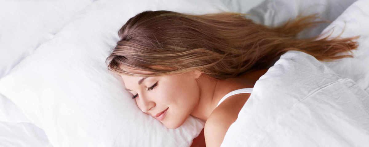 Gut schlafen - Tolle Betten und Bettwaren
