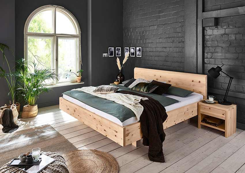 Zirbenbetten Wien Metallfreie Betten Wien