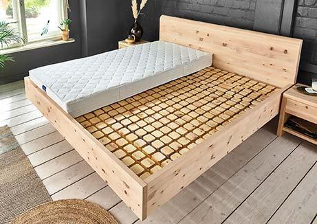 Metallfreie Betten Wien