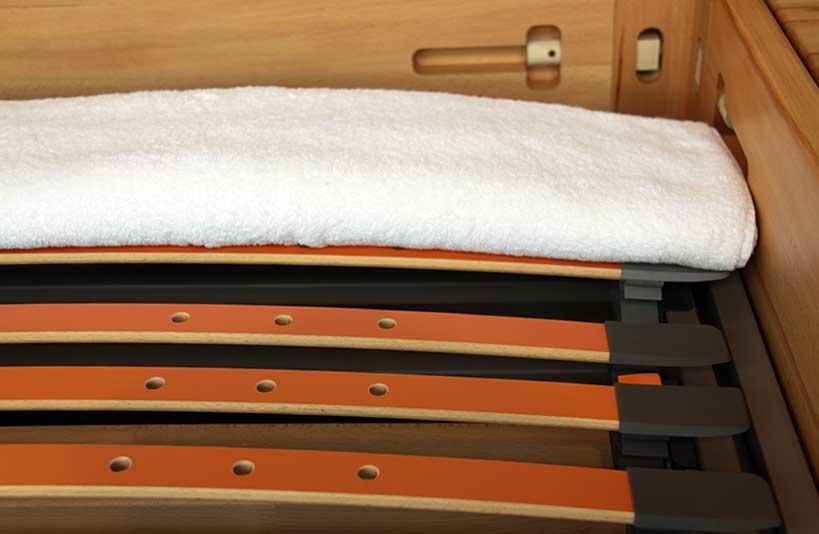 Lattenrost Bett-Tuning Tipp 1