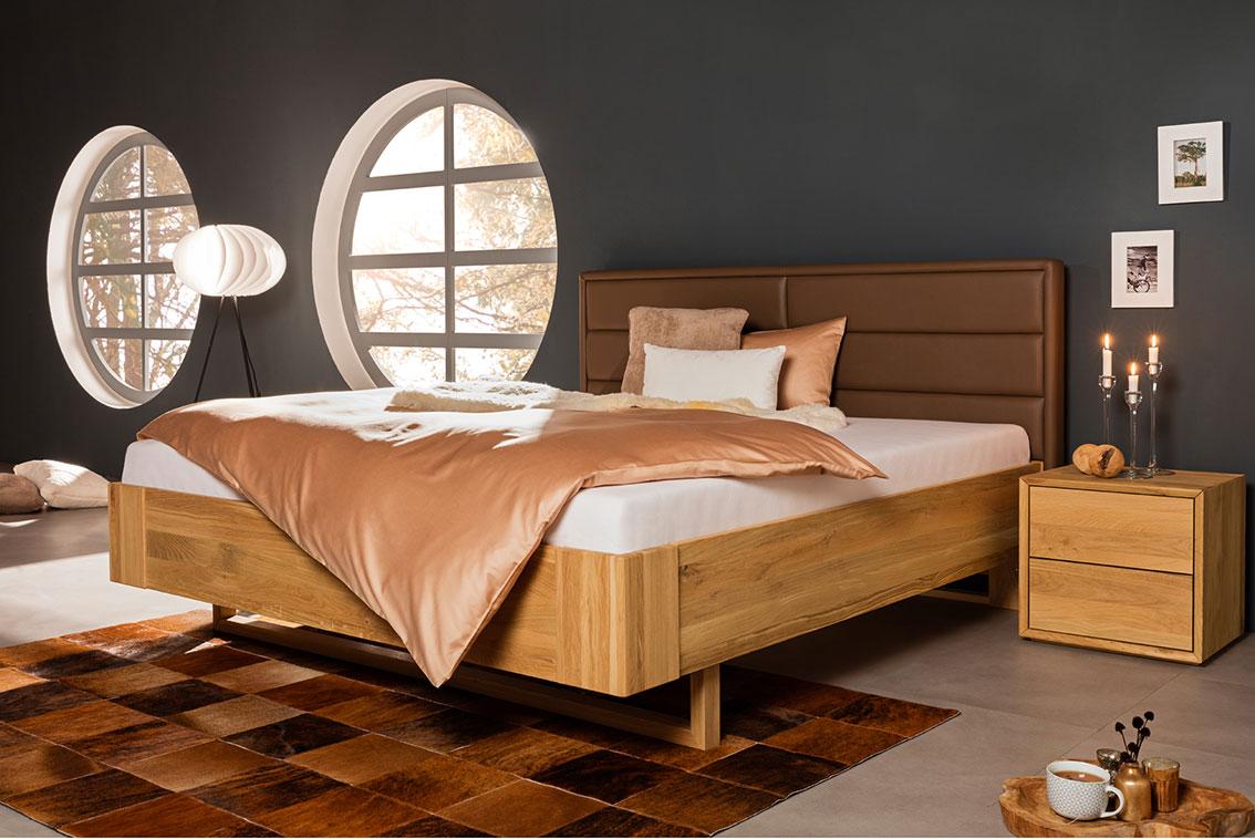 Betten kaufen im Schlafstudio Helm in Wien!