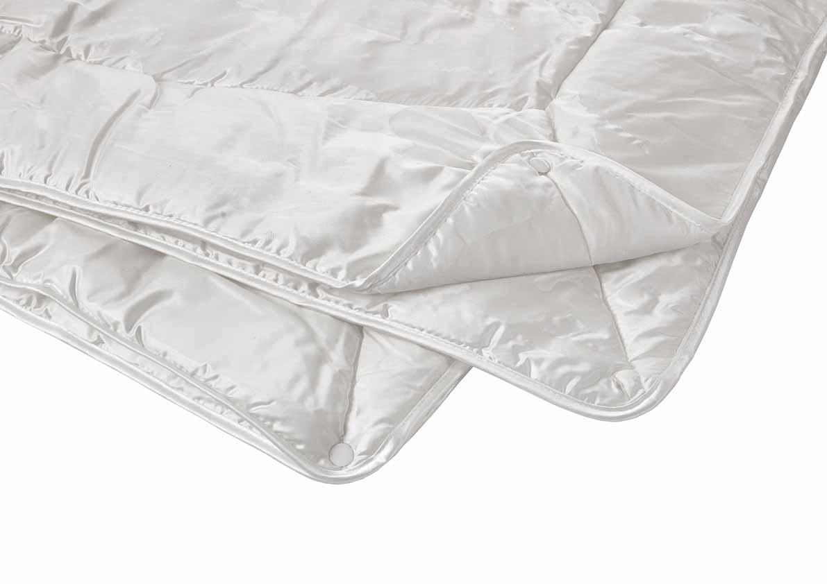 Tencel 4-Jahreszeiten Decke, für jede Jahreszeit richtig zugedeckt