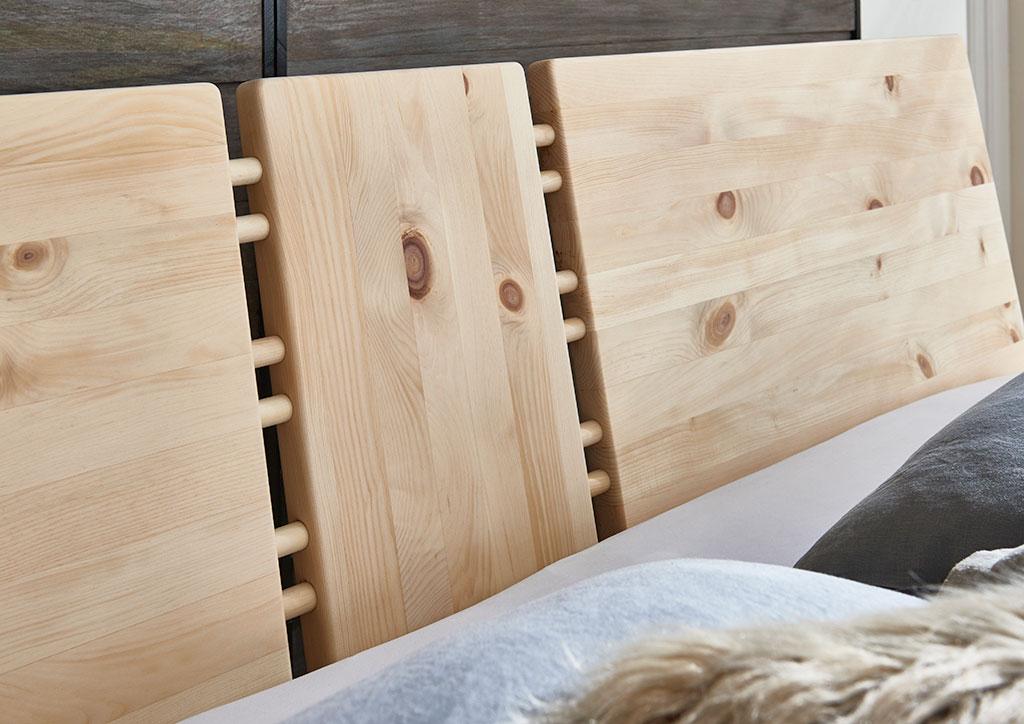 Zirbenholzbetten In Wien Beim Fachhändler Bestellen Gesund Schlafen